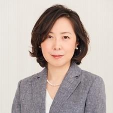 石井妙子さん写真