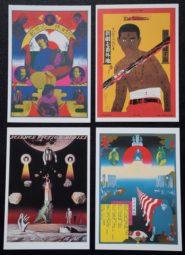 yokooTpostcards
