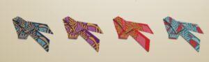 カンヌ映画祭スカーフ